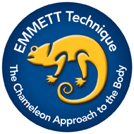 Emmett Technique - The Chameleon Approach to the Body